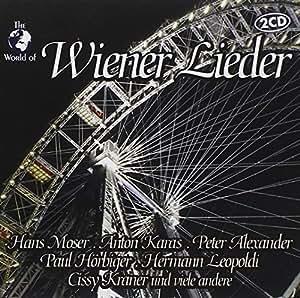 Wiener Lieder - Various: Amazon.de: Musik