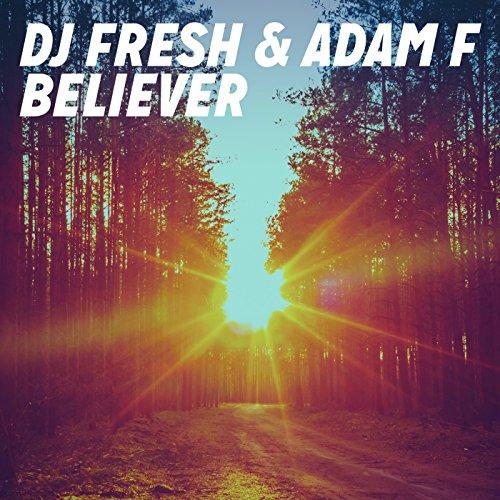 Believer (Remixes)