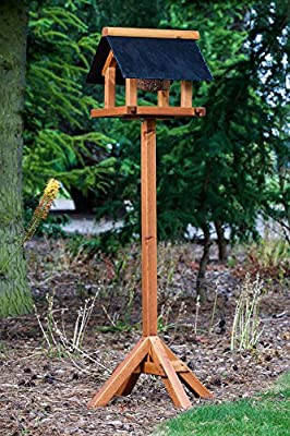 Anchor Fast Windermere Bird Table - !!! SALE !!! by Anchor Fast