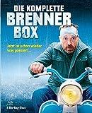 Die komplette Brenner Box [Blu-ray]
