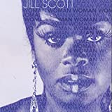 Songtexte von Jill Scott - Woman