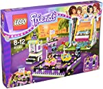 LEGO Friends Parque de Atracci...