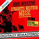 Ennio Morricone : Spaghetti Western Music Vol. 1 (Original Film Scores)
