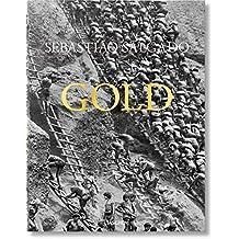Sebastião Salgado. Gold (español, italiano, portugués) (Fotografia)