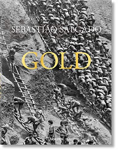 Sebastião Salgado. Gold - Partnerlink