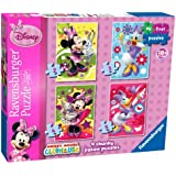 Ravensburger Minnie Mouse My First Puzzles