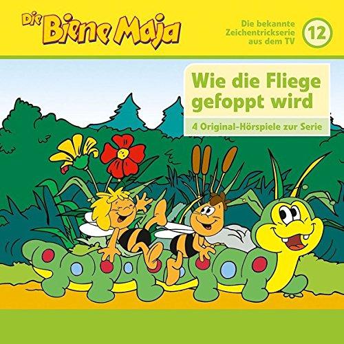 Die Biene Maja - Folge 12: Wie die Fliege gefoppt wird