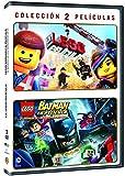 Best Películas infantiles - Pack: La LEGO Película + LEGO Batman [DVD] Review
