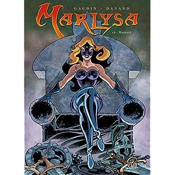 Marlysa T13: Majesté