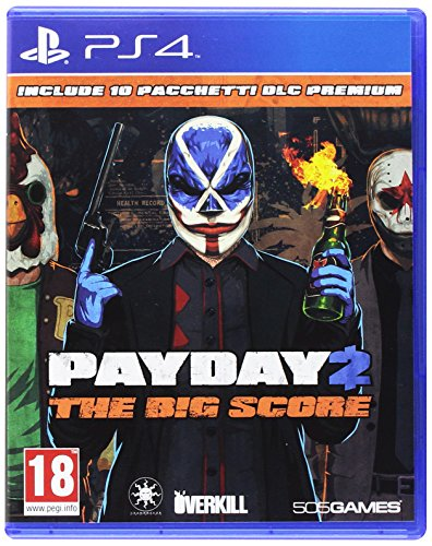 pay-day-2-the-big-score-playstation-4