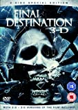 The Final Destination  (Two-Disc Special Edition) [3D] [DVD]