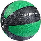 AmazonBasics - Medizinball, 1kg