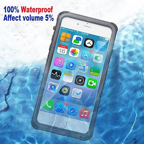 custodia iphone 6s ip68