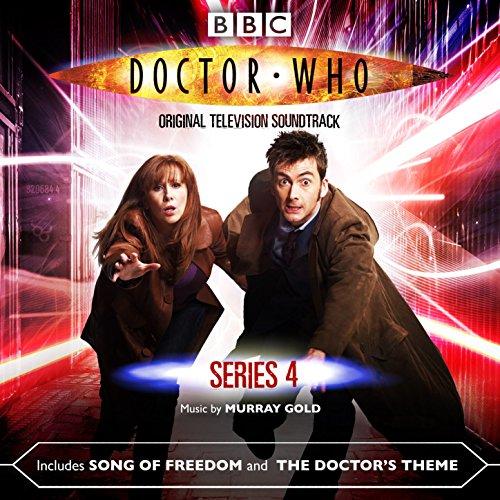 Doctor Who - Series 4 (Original Television Soundtrack) (Doctor Who-album)
