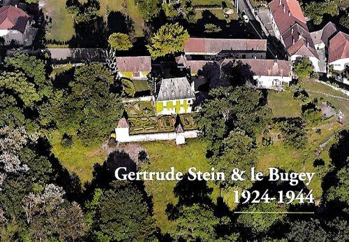 Gertrude Stein & le Bugey, 1924-1944