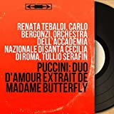 Madama Butterfly, Act I, Scene 6:
