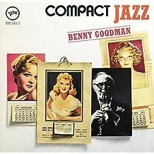 Compact Jazz: Benny Goodman