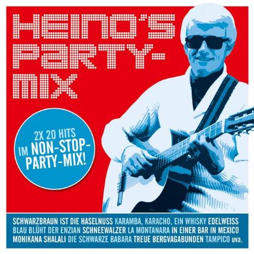 Heino's Party-Mix