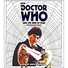 Doctor Who and the Web of Fear: 2nd Doctor Novelisation