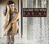Songtexte von Karima - Close to You: Karima Sings Bacharach