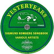 Sigmund Romberg Songbook