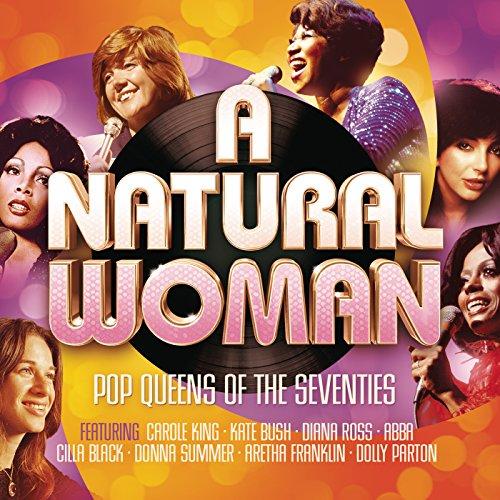A Natural Woman [Clean]
