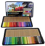 Best Sargent Art Coloring Pencils For Adults - Sargent Art Supreme Series Artist Coloured Pencils in Review
