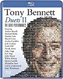 Tony Bennett - Deuts II The Great Performances [Blu-ray]