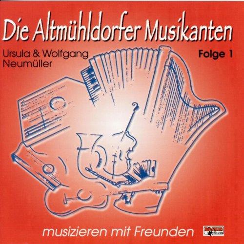Die Altmühldorfer Musikanten m...