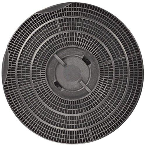 Spares2go Tipo 30carbono filtro de ventilación de carbón vegetal para campanas extractoras...