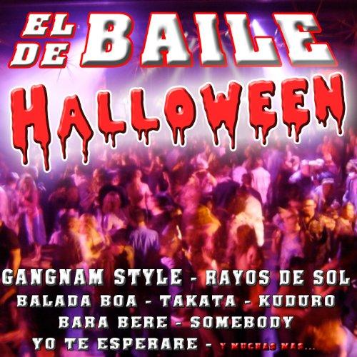 (Happy Halloween Latin)