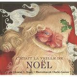 C'Etait La Veille De Noel: French Edition