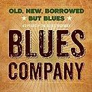 Old, New, Borrowed But Blues [Vinyl LP]