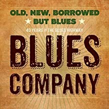 Old,New,Borrowed But Blues