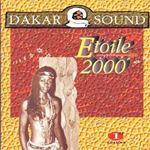 Dakar Sound Volume 1