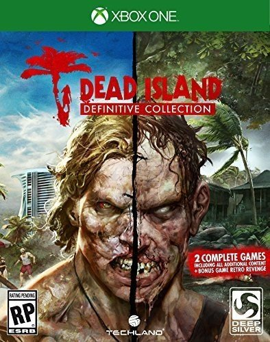 Dead Island Definitive Collection Xbox One 61bxeRYP1PL