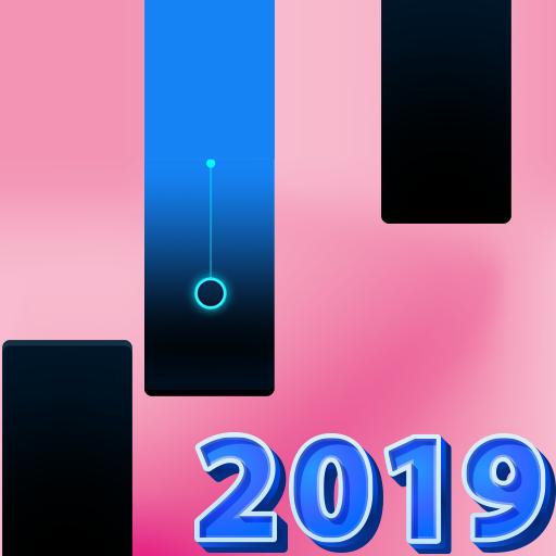 Magic Piano 2019 - New Music Game (Halloween 2019 Musik)