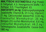 Kitekat Katzenfutter Geflügel und Wild in Gelee, 12 Dosen (12 x 400 g) - 2