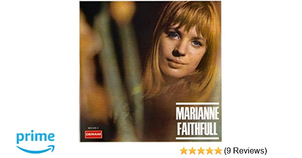 Marianne faithfull amazon music altavistaventures