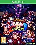 Marvel Vs Capcom Infinite - Xbox One [Edizione: Regno Unito]