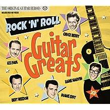 Rock & Roll: Guitar Greats