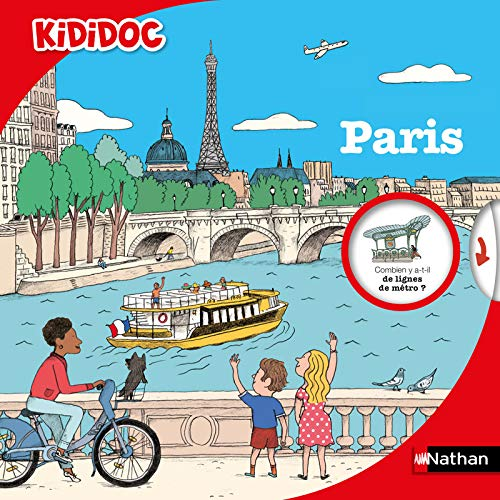 Paris - vol44 (Kididoc) por Jean-Michel Billioud
