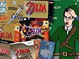 Chronologically Confused About the Legend of Zelda Timeline