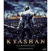 Kyashan: La Rinascita