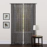 Home Fashion Curtains 84 - Best Reviews Guide