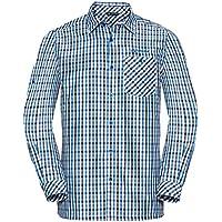Vaude Herren Albsteig Ls Shirt Hemd