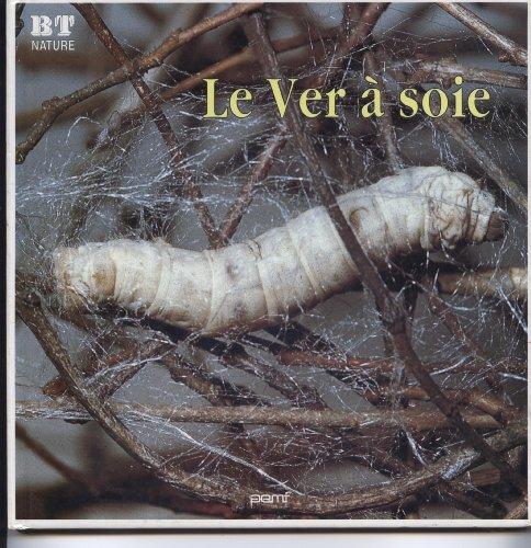 Le Ver à soie par Henri Renoud-Lyat