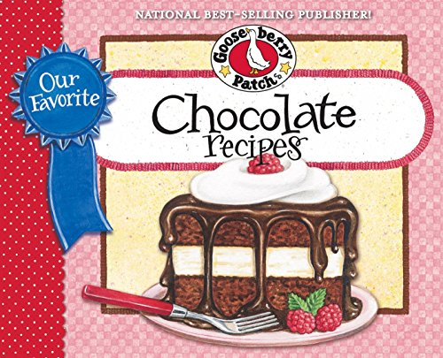 Our Favorite Chocolate Recipes Cookbook: Over 60 of Our Favorite Chocolate Recipes plus just as (Cioccolato Photo)