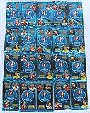 Panini Adrenalyn EURO 2016 - 20 Booster (120 Karten)