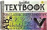 Unbekannt Speedball Art Products Speedball Textbook Bastelbuch (in englischer Sprache), Zentenarausgabe, Scrapbooking-Zubehör, Acryl, mehrfarbig